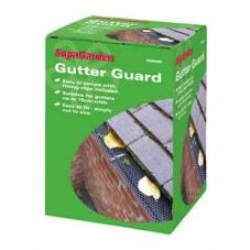 SupaGarden Gutter Guard